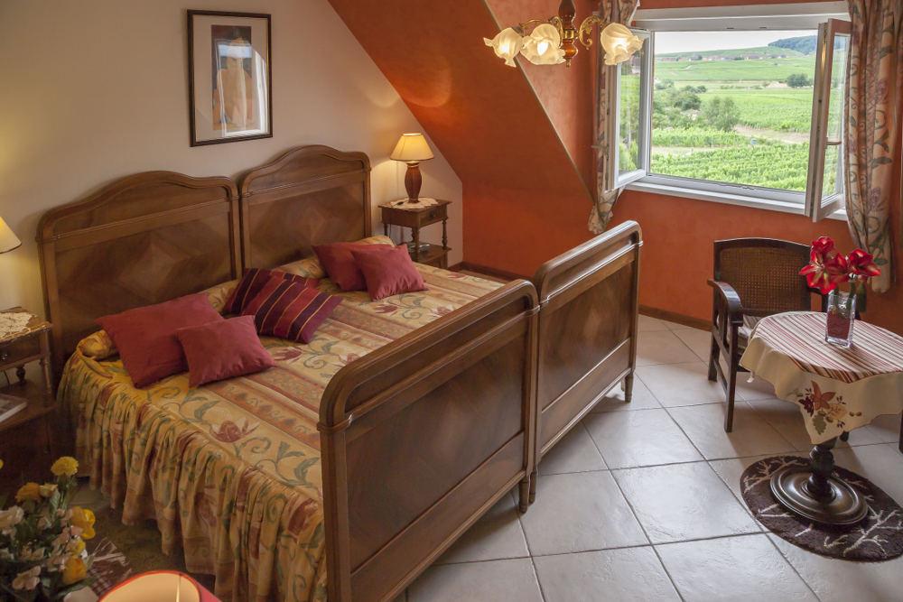Gites et Chambres d\'hôtes avec piscine à Nothalten, Chez Anne et ...